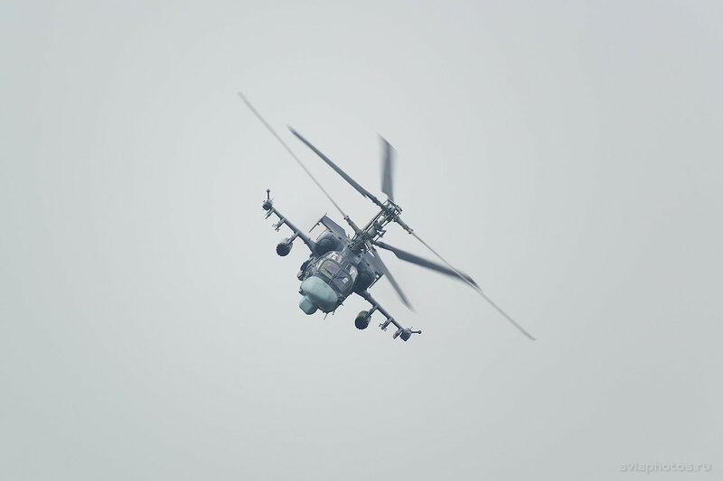 Камов Ка-52 (RF-91341 / 51 белый) ВКС России 047_D804048