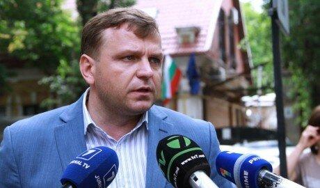 Нэстасе: народ Молдовы готов к реформам, а не обворовыванию