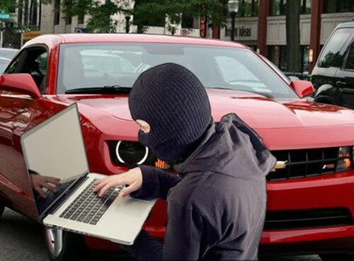 Автомобили BMW угонщики могут взломать через интернет