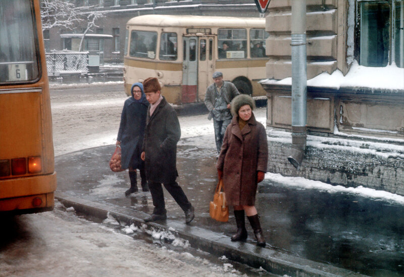 1976 Leningrad by Gene Cotton2.jpg