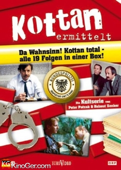 Kottan ermittelt - Komplett (1976-1985)
