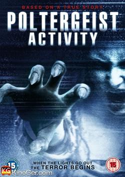 Poltergeist Activity (2015)