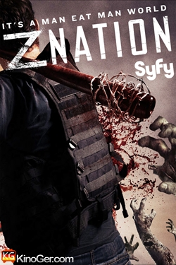 Z Nation  - Staffel 1-3 (2014)