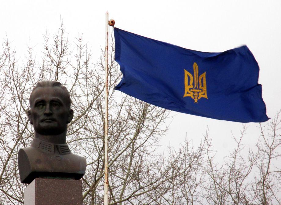 Украина отметила 125-летие со дня рождения Главы ОУН Андрея Мельника
