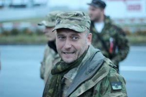 Проводник Дмитрий Ярош о встрече с общиной