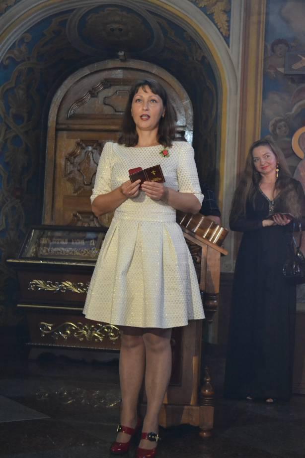 Людмила Чичук: Крым – это наша земля...