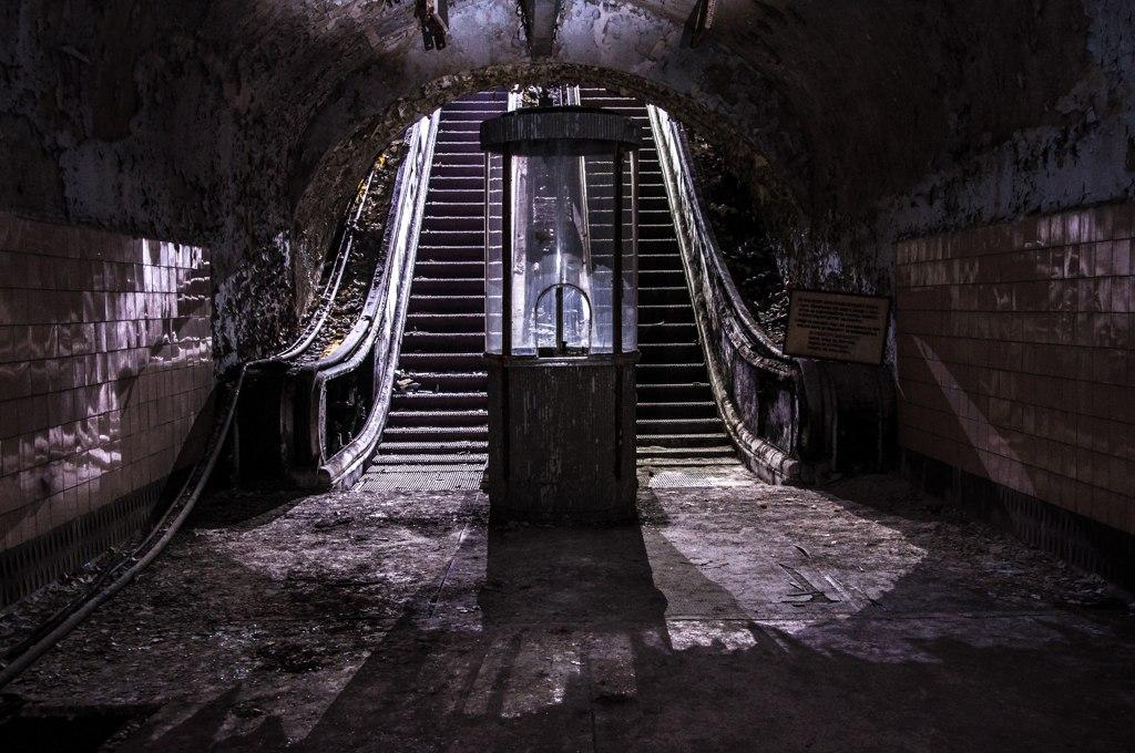 Есть ли в Севастополе метро?