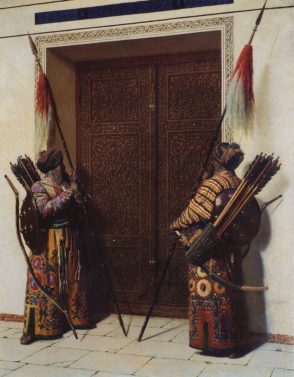 Двери_Тимура_(Тамерлана).jpg