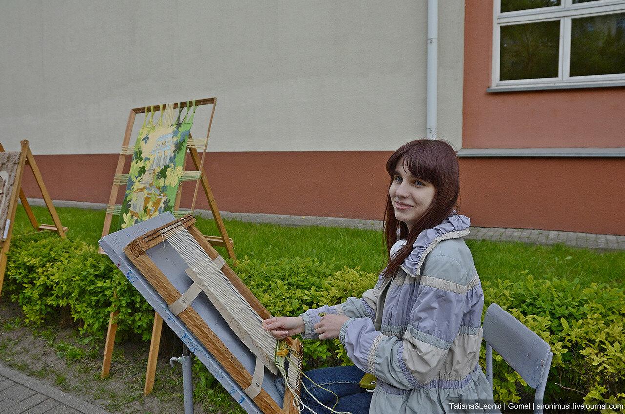 Ночь музеев 2016 в картинной галерее Г. Х. Ващенко