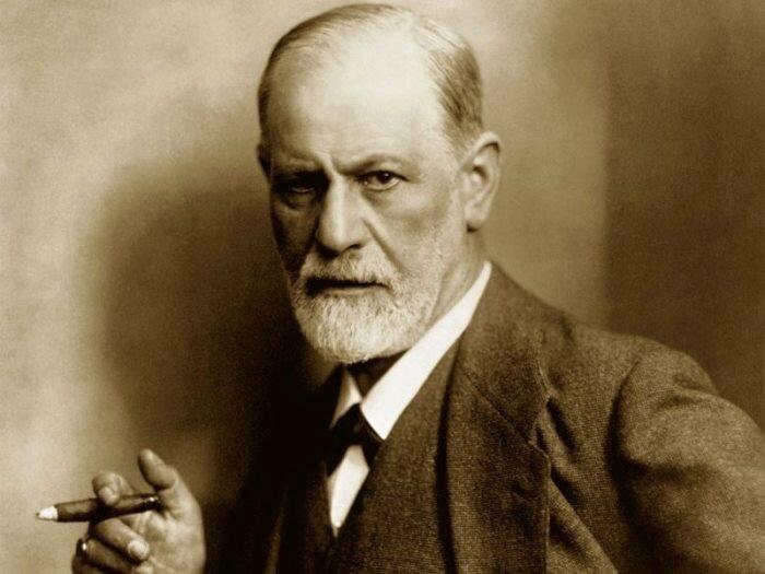 Сам себе пациент: странности и фобии Зигмунда Фрейда