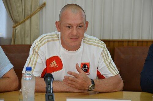 ВКрыму открыли первую в Российской Федерации стационарную вышку для хай-дайвинга