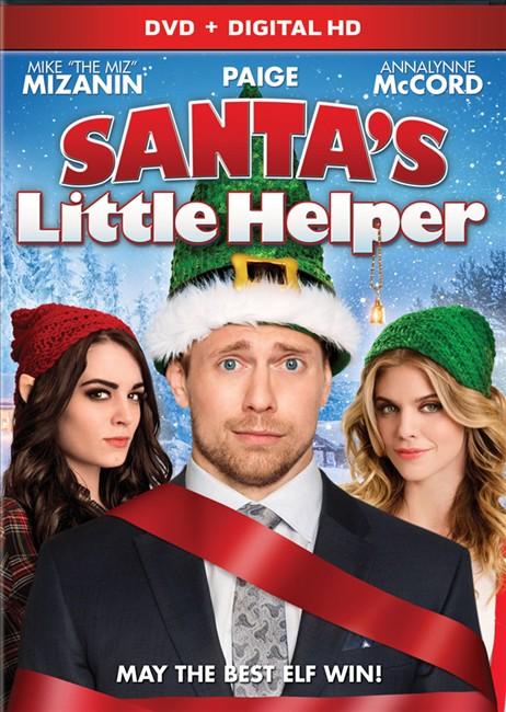 ��������� �������� ����� / Santa's Little Helper (2015)