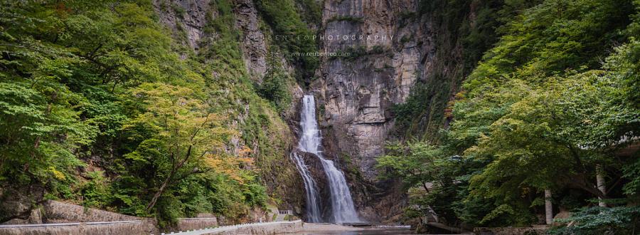 9. Водопад Уллим