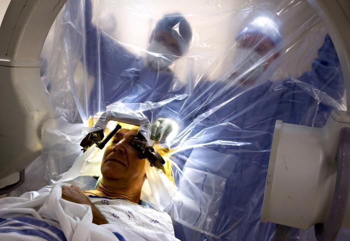 Идея обрезания человеческого мозга – одна из наиболее волнующих мыслей. Однако в то время, как б
