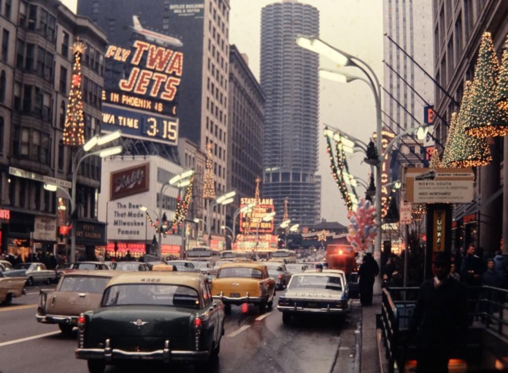 1963 год.