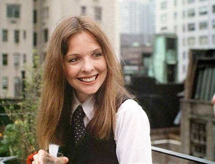 29. Оливия Ньютон-Джон, 1978