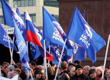 Собянин иПолтавченко возглавят областные списки навыборах в Государственную думу