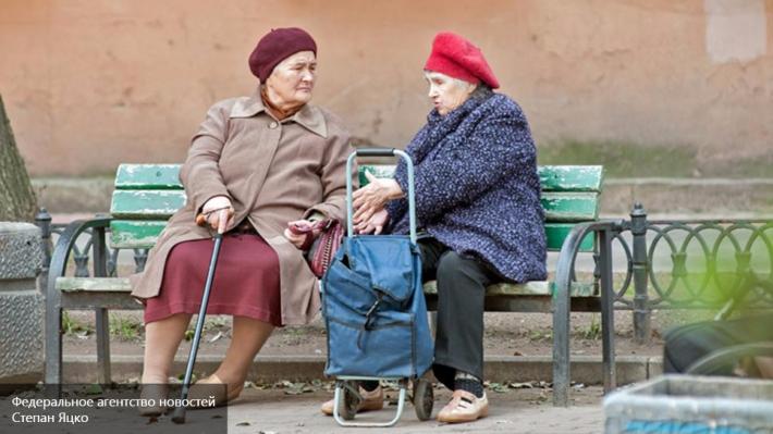 Топилин назвал условие поднятия пенсионного возраста в Российской Федерации