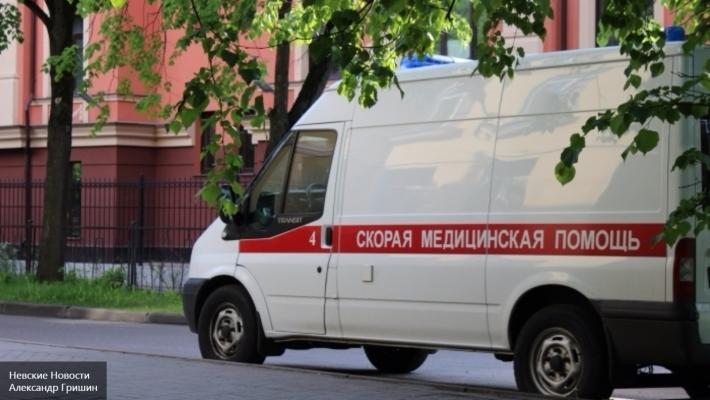 Юношеская футбольная команда разбилась вДТП вКузбассе