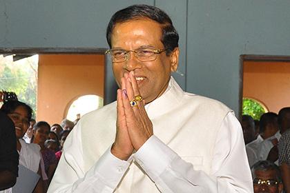 Хакер разместил насайте президента Шри-Ланки призыв перенести экзамены