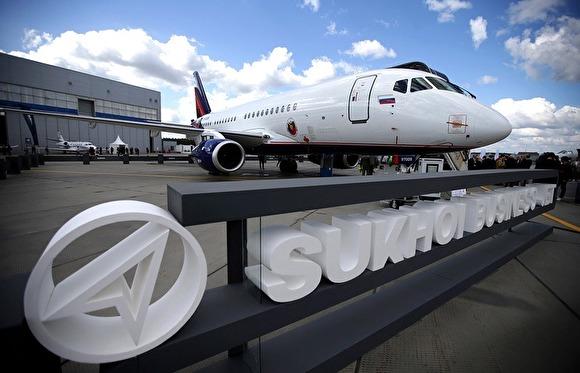 Топ-менеджер Boeing Камиль Гайнутдинов возглавил «Гражданские самолеты Сухого»