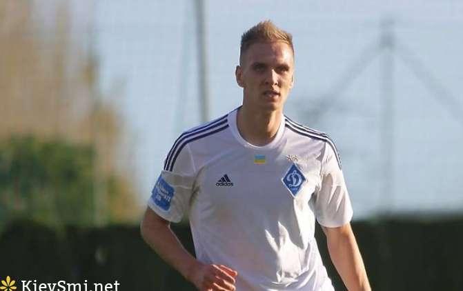 ФИФА принудила Динамо выплатить 125 тыс. евро первому клубу Теодорчика