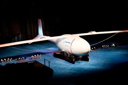 КНР испробовал самолет наводородном горючем