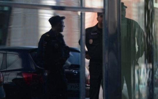 В столице арестованы 10 участников акции валютных заемщиков