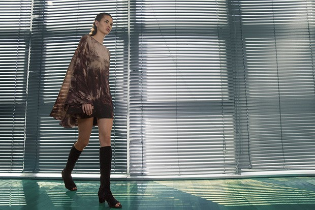 #MFW Antonio Grimaldi Fall Winter 2016.17 Collection - Design Scene - Fashion, Photography, Style & Design