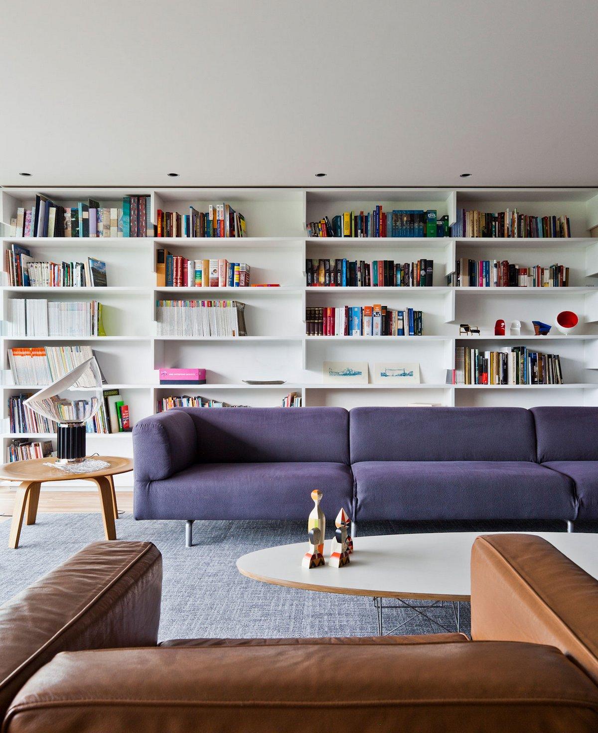 Gravata Apartment, Couto Arquitetura, Paulista Modern Architecture, Marcelo Couto, современный интерьер квартиры фото, идеи дизайна интерьера фото