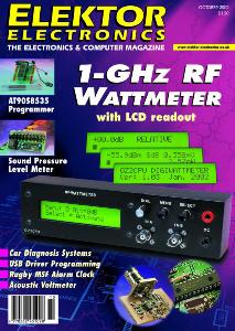 Magazine: Elektor Electronics - Страница 6 0_18f942_36231e4d_orig