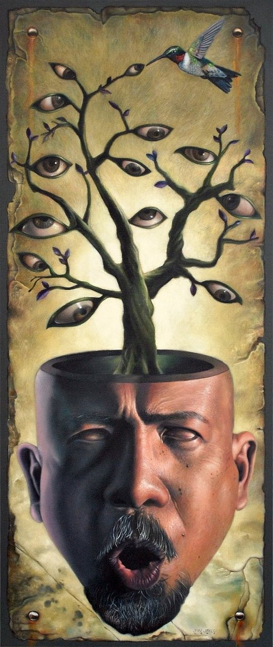 Conceptual Realism by Jon Jaylo
