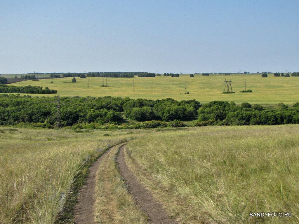 Велопрогулка до Тумаковки 2016