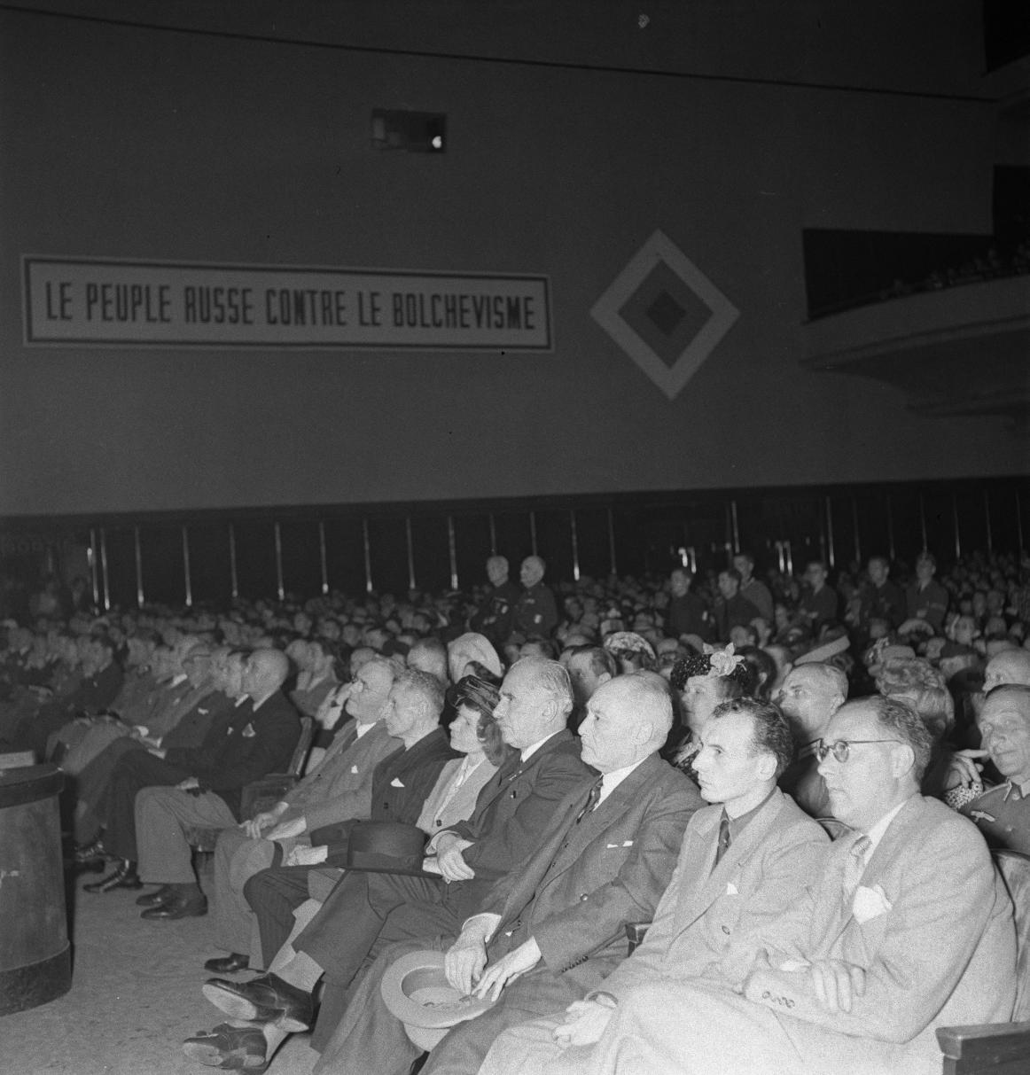 07. Люди в зале