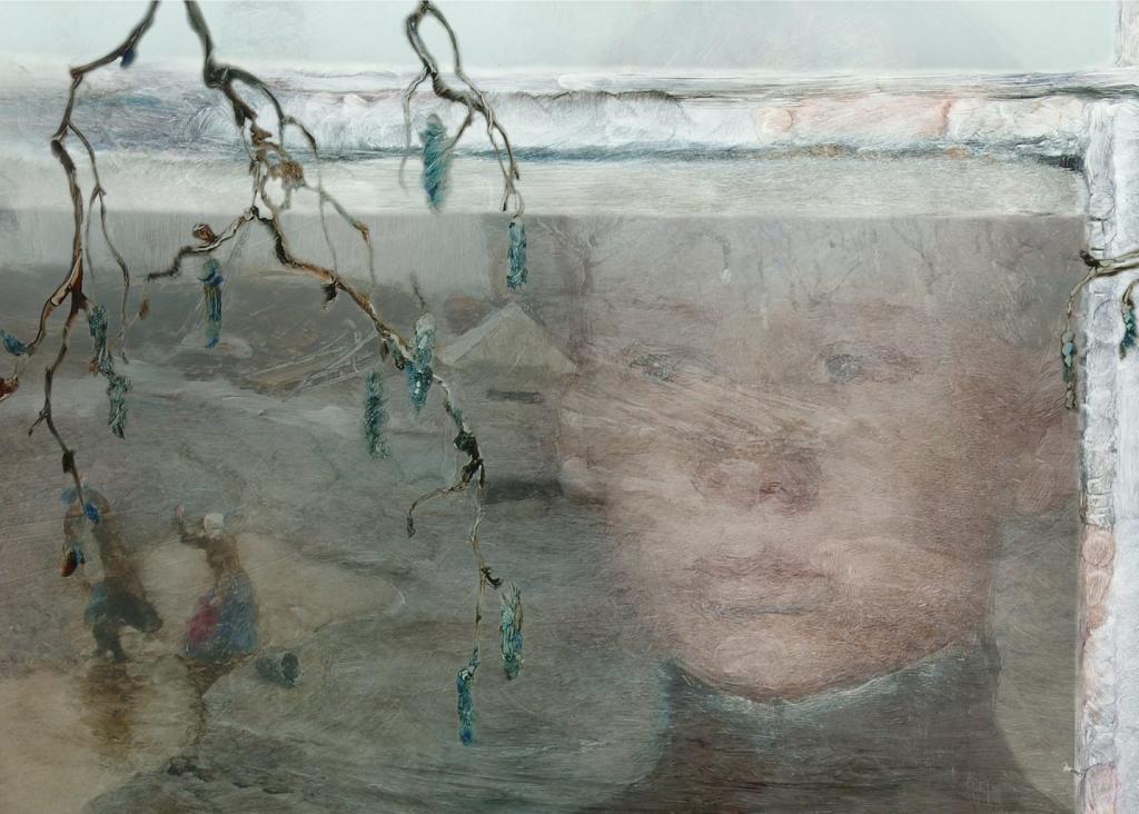 Иван Шмелёв. История любовная