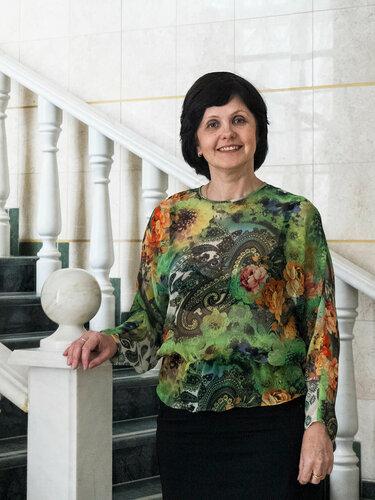 Чабан Светлана Николаевна