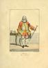 Costumes civils et militaires de la monarchie francoise depuis 1200 a 1820 Tome 4