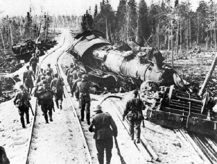 дороги России железная дорога Николай II император Первый умные изменения Дания
