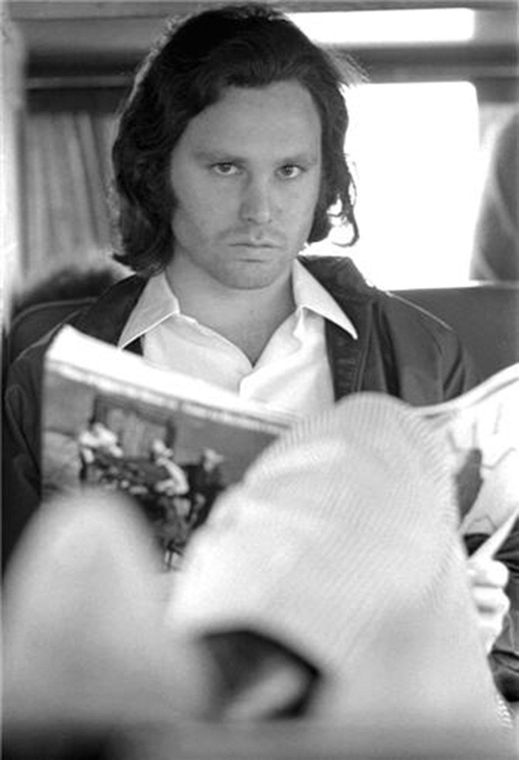 1969. Джим Моррисон