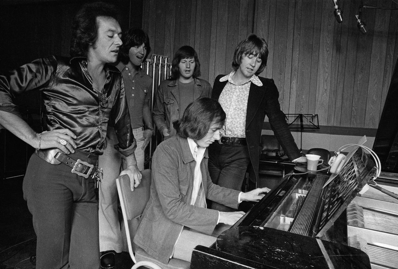 1973. «The Hollie»