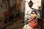 неслышная музыка улиц