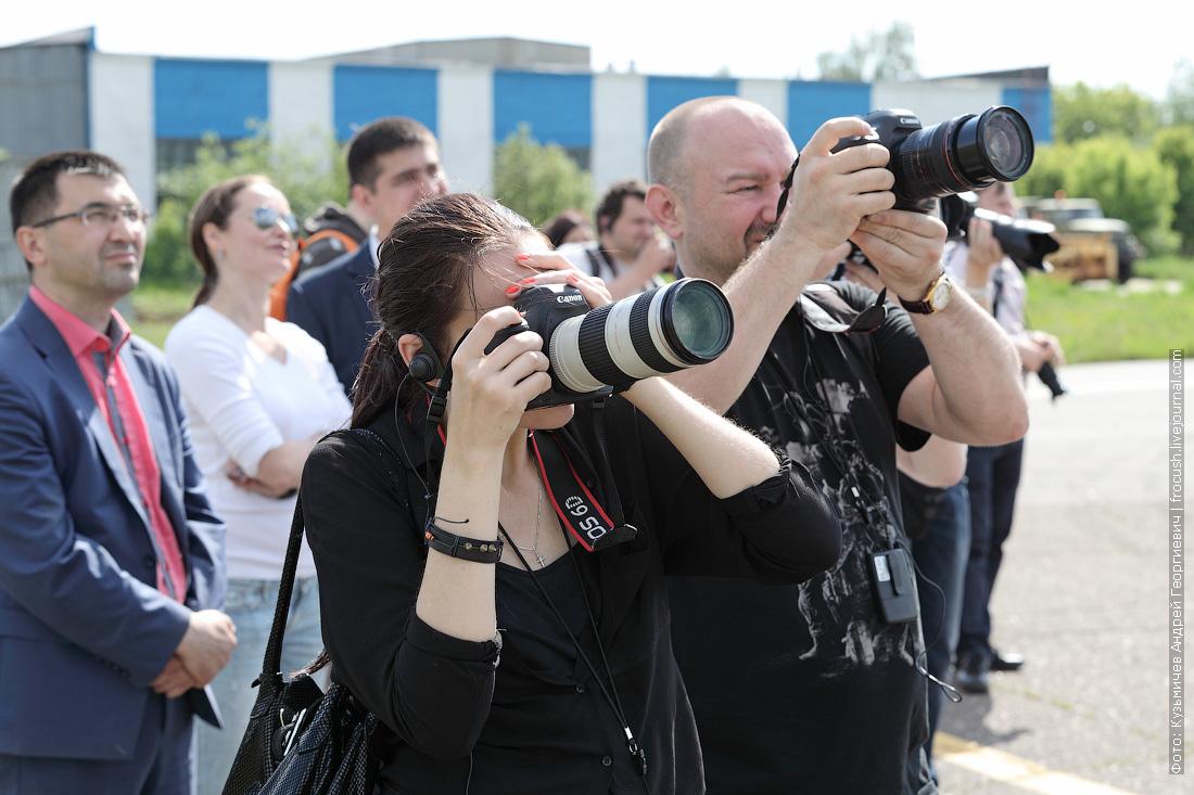 блогеры Казанский вертолетный завод