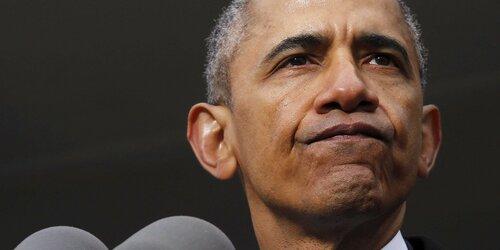 Обама озвучил признание в своей самой большой ошибке