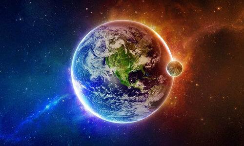Ученые выявили новые данные о геомагнитной инверсии Земли