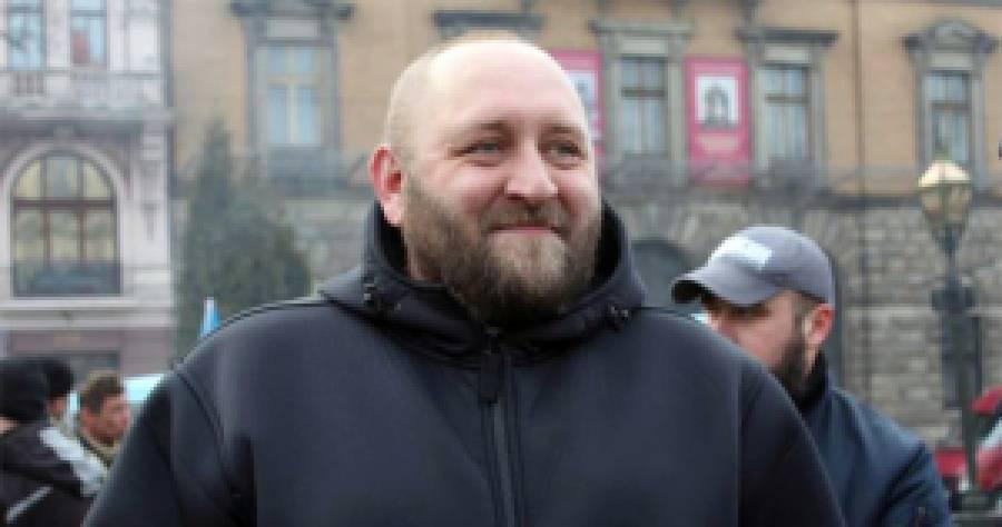 """Последние вести от Командира Добровольческого Украинского Корпуса """"ПС"""""""