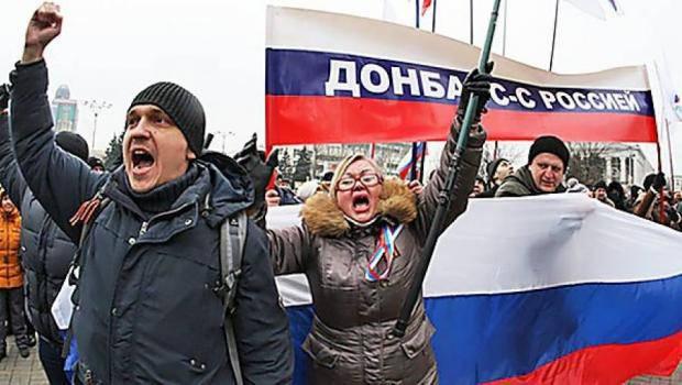 Савченко будет в шоке: Луганчанин рассказал, как покончить с прокремлевскими сепаратистами на Донбассе