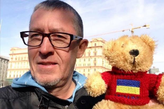 """""""Никто не слышал выстрелов"""": Соседи журналиста Щетинина рассказали о дне его смерти"""