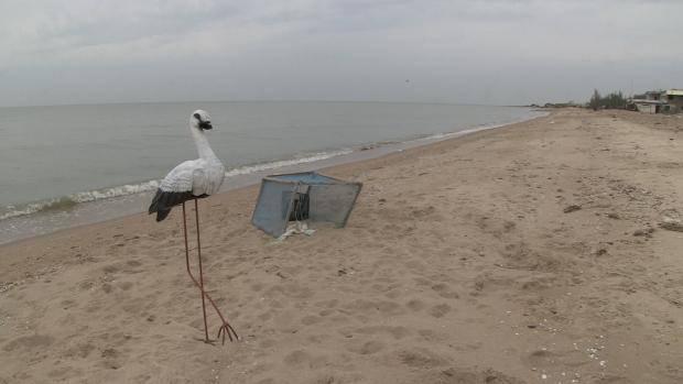 Украинских военных под Авдіївкою обстреливают из противотанкового ракетного комплекса, - штаб АТО