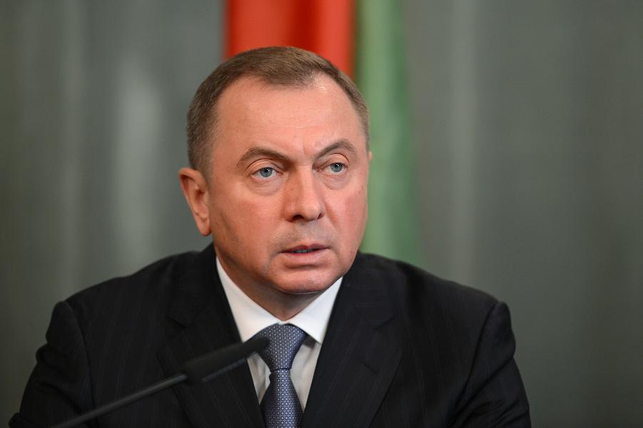 Виктор Макей, министр иностранных дел республики Беларусь.png