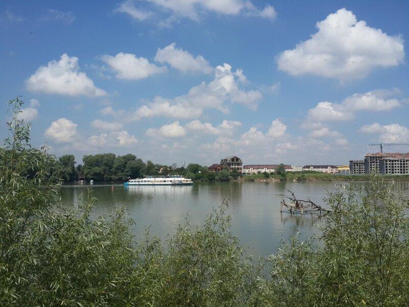 Пешие и велопрогулки по Краснодару - ищу компаньонов - Страница 3 0_80de1_a2c237b2_XL